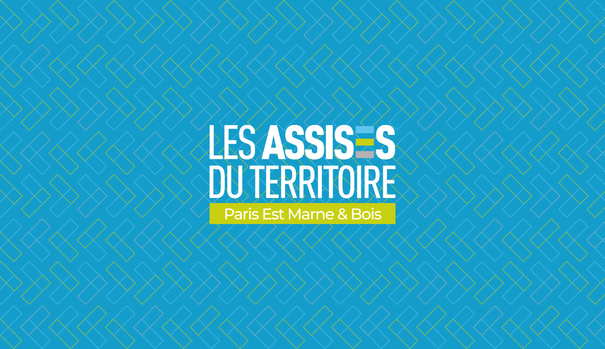 les Assises - Graphic Design - Graphiste Freelance Lille