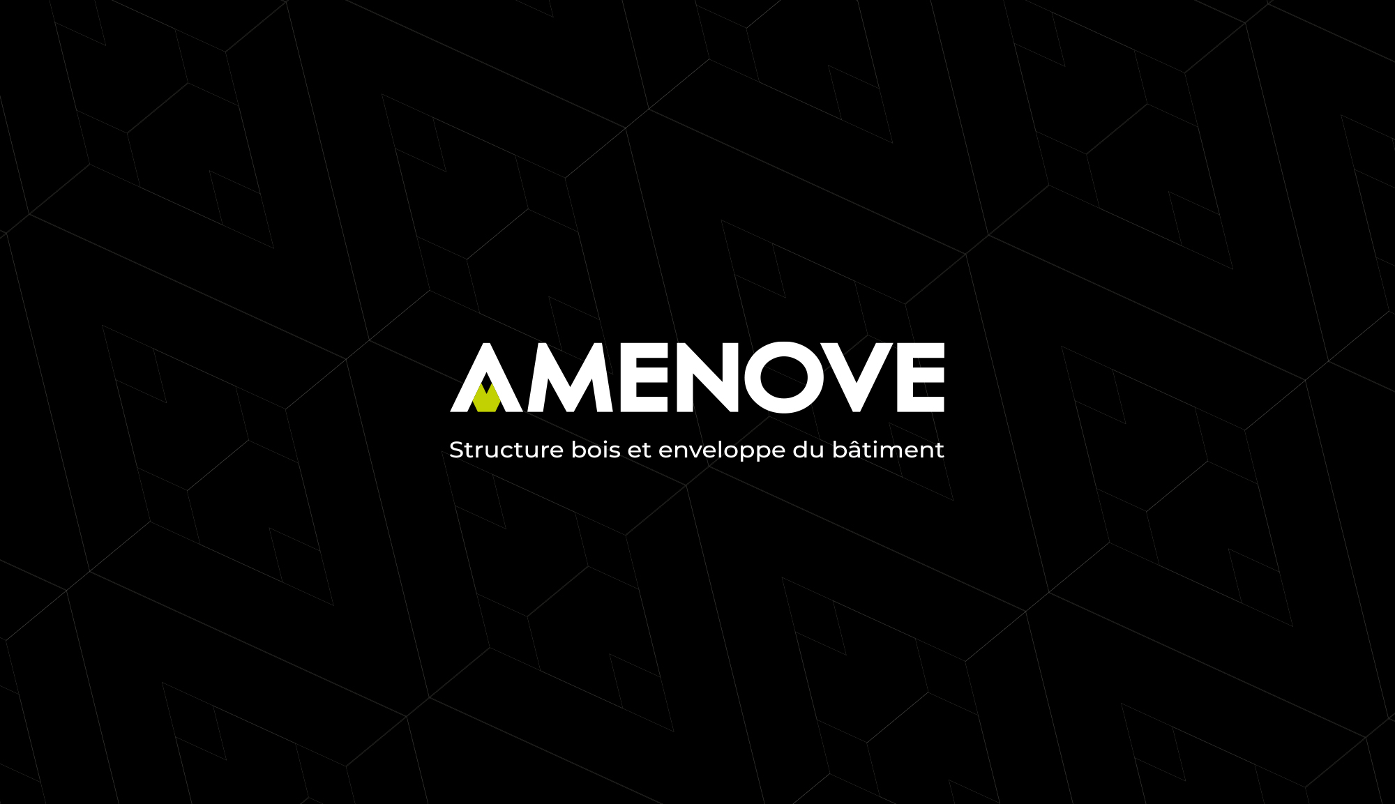 Amenove - Graphic Design - Graphiste Freelance Lille