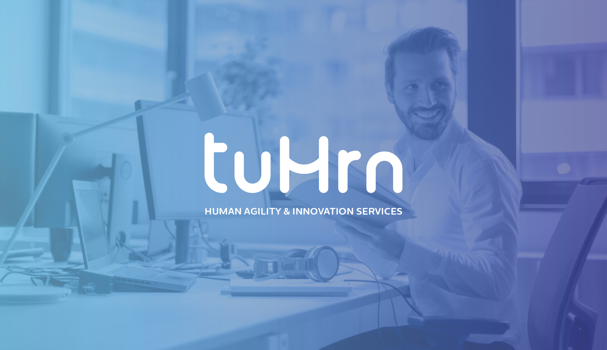 tuHrn - Graphic Design - Graphiste Freelance Lille